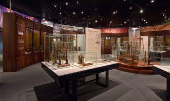 Museo Nacional de Ciencia y Tecnología (MUNCYT) Alcobendas