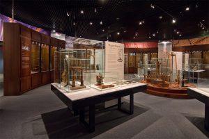 Museo de ciencia y tecnologia