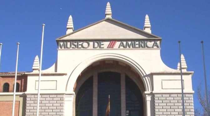 Museo de America