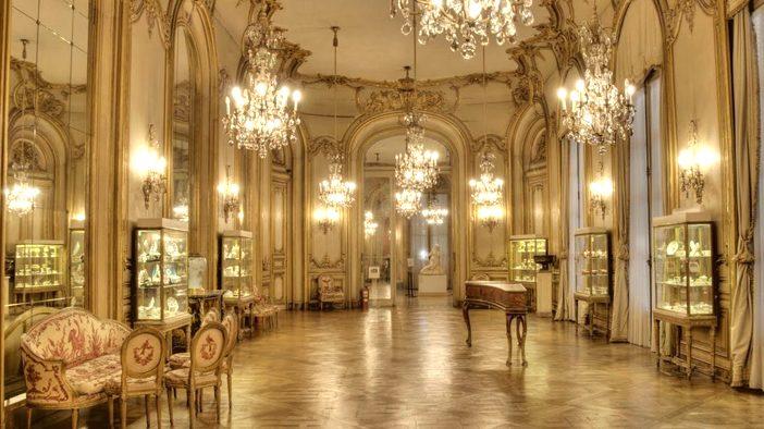 Museo Nacional de Artes Decorativas | Museos en Madrid