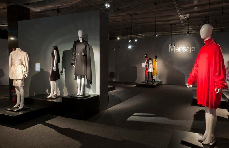 museo del traje madrid