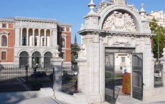 museo cason del buen retiro madrid