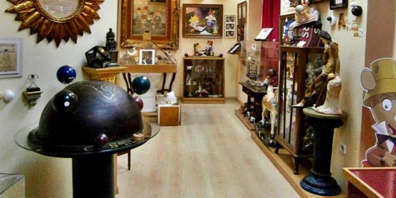 museo raton perez madrid