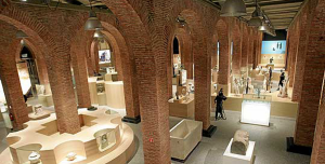 centro de arte canal