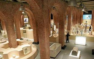 centro de arte canal madrid