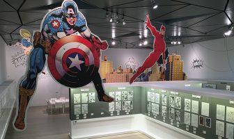 Museo ABC de Dibujo e Ilustración madrid