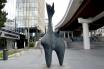 Museo de Escultura al  Aire  Libre de La Castellana