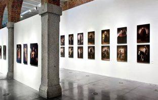centro cultural conde duque madrid