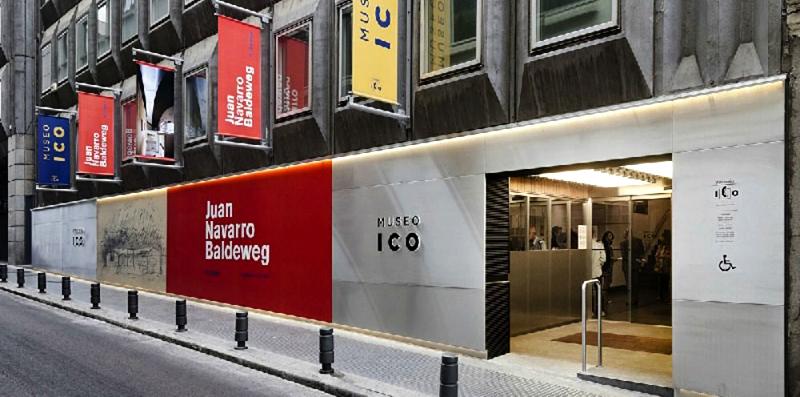 Museo ICO de Madrid
